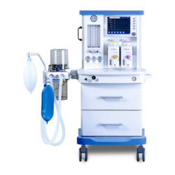 Anesthesia Machine and Ventilators