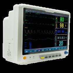 patient monitors old